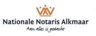 nationale notaris alkmaar